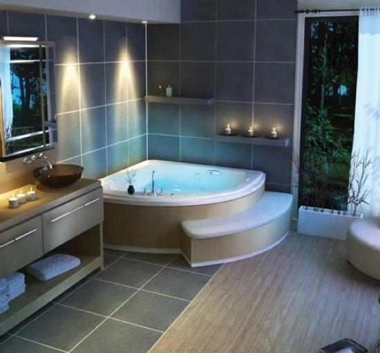 Våtrumsspärr badrum